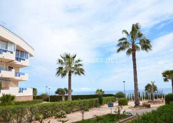 sanpedrodelpinatar murcia - 16 apartamentos de 1 dormitorio cerca del mar, por menos de 110.000 euros