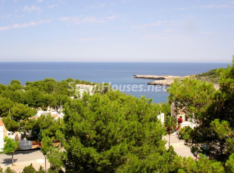 santjoandelabritja portinax ibiza - ¡A la caza de gangas en Baleares! 15 apartamentos y pisos entre 59.900 y 100.000 euros