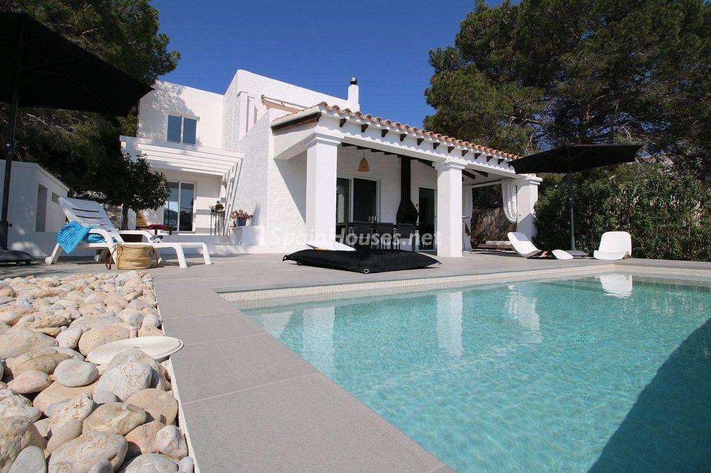 Casa en venta en Sant Josep de sa Talaia (Ibiza, Baleares)