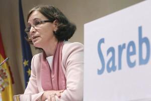 sareb3 300x201 - Sareb vende 8.104 inmuebles en el primer semestre del año, casi lo mismo que en todo 2013