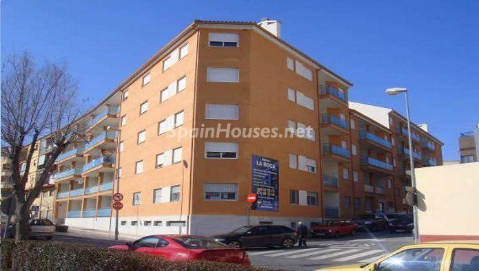sax alicante - ¡A la caza de gangas! 16 pisos de 1 dormitorio (y 1 casa) por menos de 50.000 euros