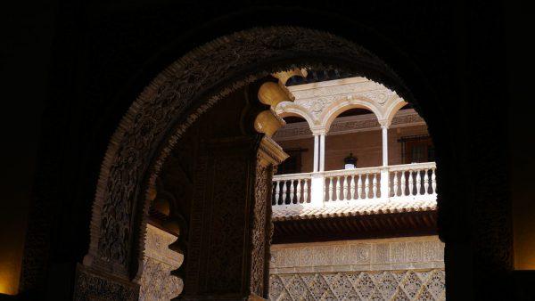 sevilla 182832 960 720 600x338 - Los destinos españoles más románticos para tu escapada de San Valentín
