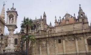 sevilla 300x183 - Sevilla construirá casi 900 VPO en la zona de Torreblanca