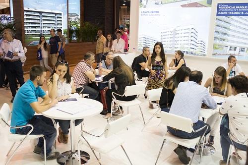 sima otono 2017 madrid capital sima2017 small4 2017 10 12 09 25 23 540620 - SIMA Otoño supera las expectativas cerrando sus puertas con 14% más de visitantes
