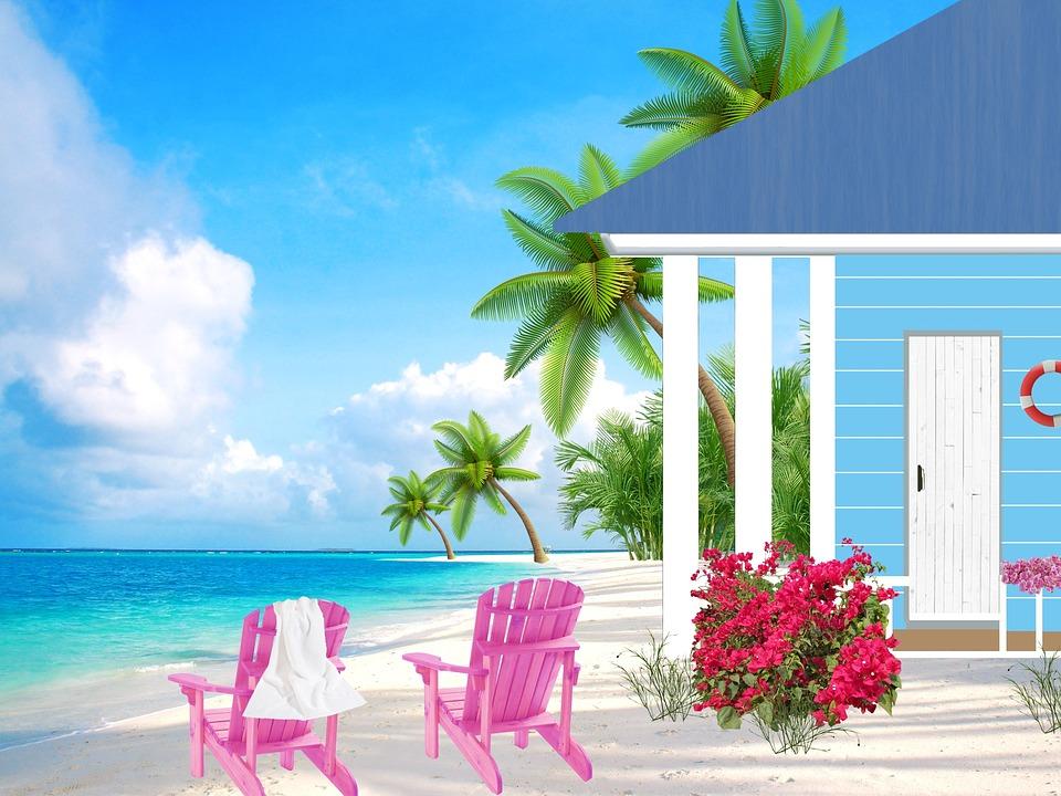 small house 1538802 960 720 - Los mejores apartamentos para disfrutar de una escapada playera