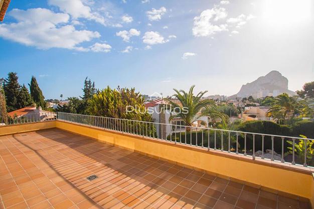 solarium chalet alicante - Encuentra tu nuevo hogar en este chalet de lujo en Alicante
