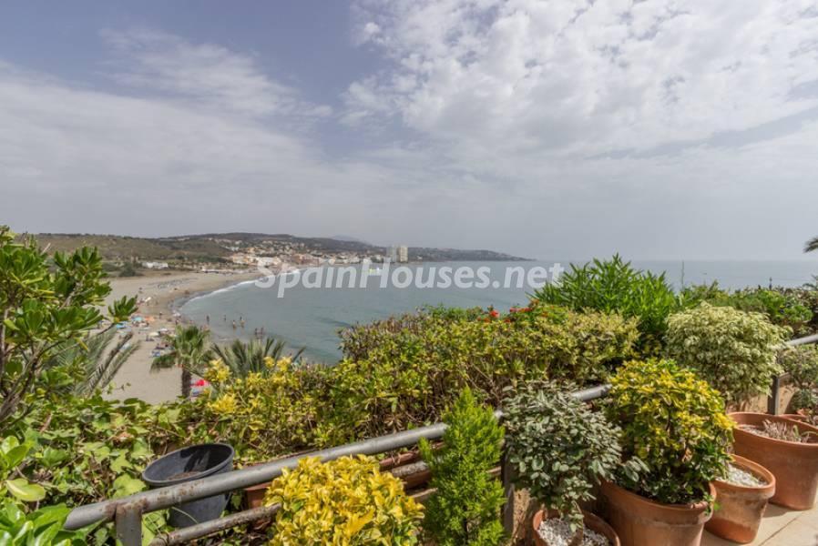 sotogrande cadiz 1 - 17 espectaculares áticos con terrazas llenas de sol, luz, espacios relajantes y vistas al mar