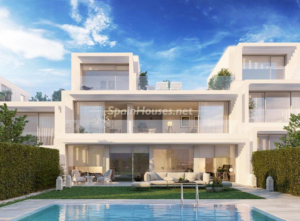 Villa en venta en Sotogrande (Costa de la Luz, Cádiz)