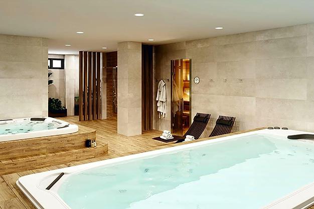 spa marbella - Este apartamento de lujo en Marbella es una oportunidad única que no puedes perder