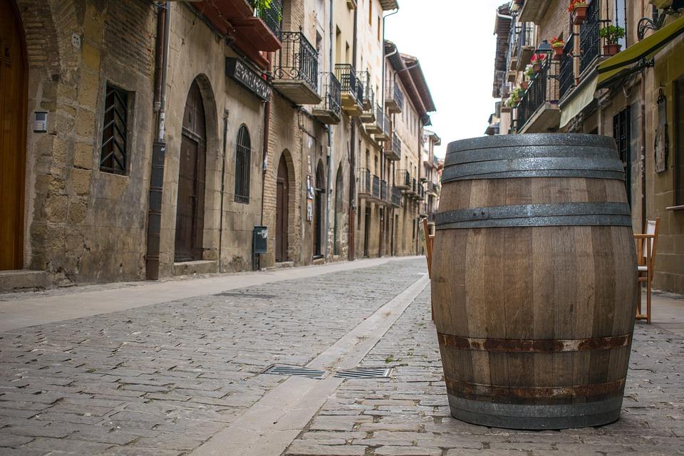 spain 2450894 960 720 - Gastroruta: Conquistando paladares al norte de España