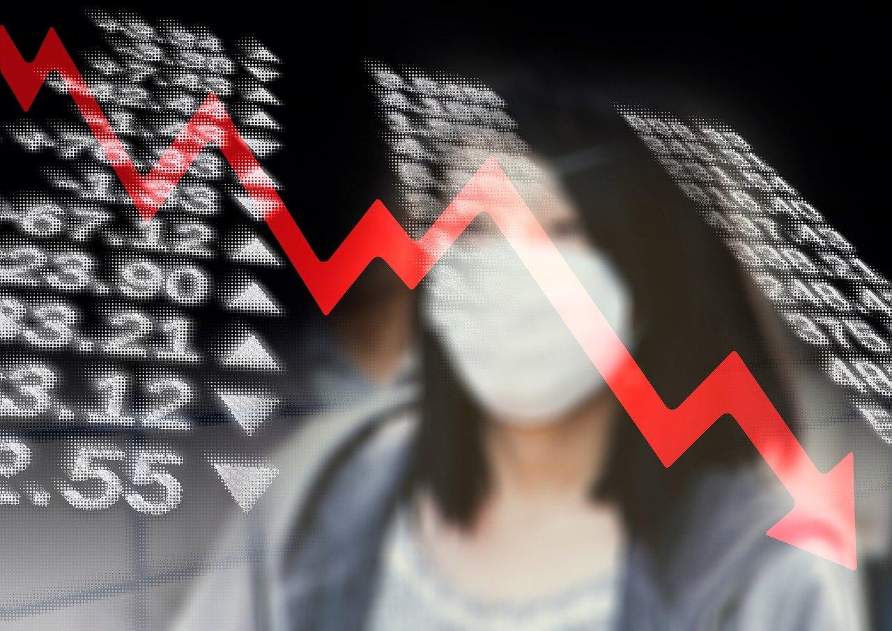 stock exchange 4878214 1280 - Efectos del coronavirus sobre el sector inmobiliario