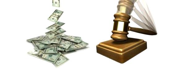 subastas letras del tesoro - Un negocio en auge, las subastas de viviendas embargadas