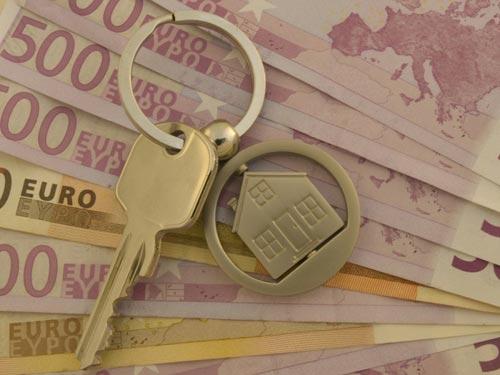 Menos hipotecas en Octubre