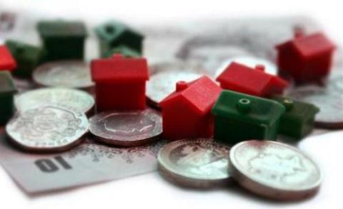 tasacion vivienda1 - Las tasaciones de inmuebles cayeron un 41% entre el 2007 y el 2009