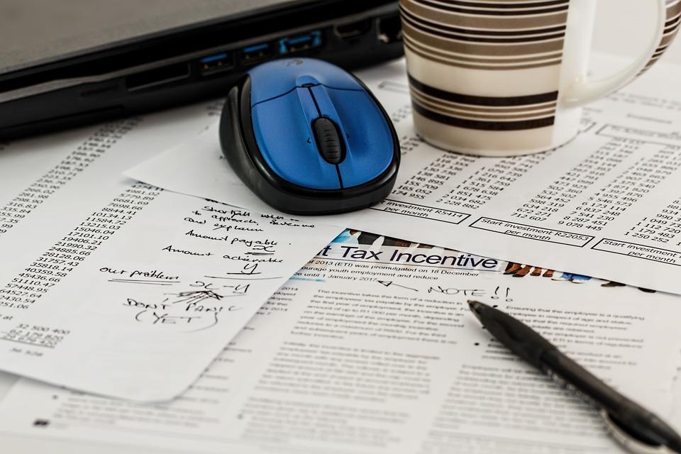 tax 468440 960 720 1 - Cómo incluir el alquiler en la declaración de la Renta 2018-2019