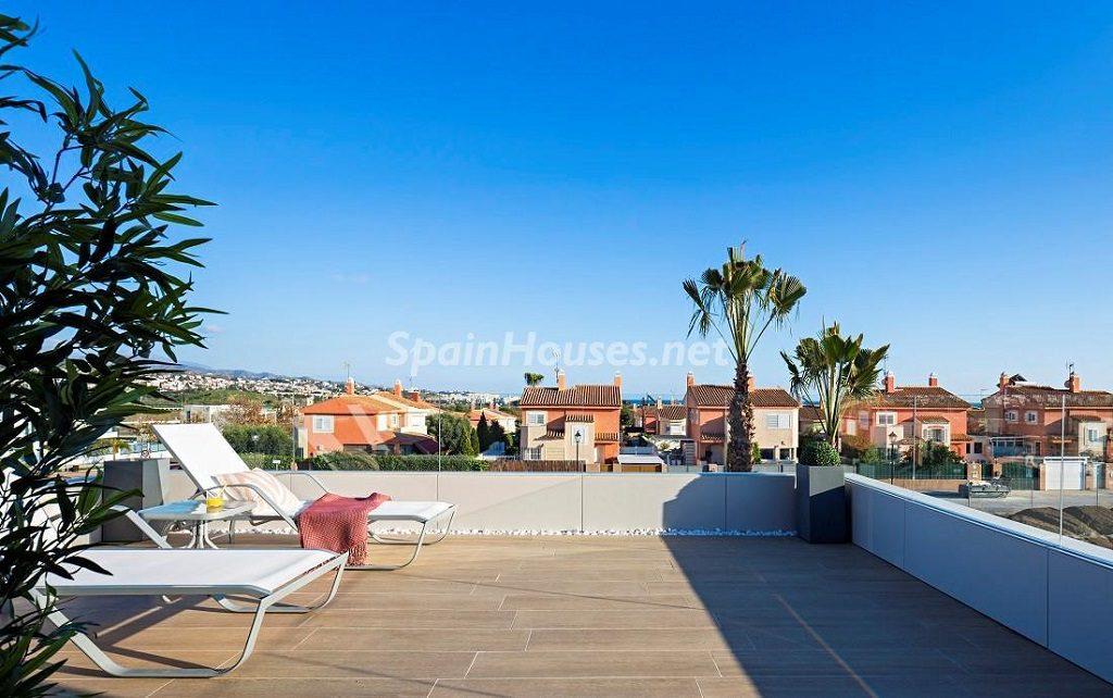Proyecto de luz, amplitud y diseño para un precioso chalet en Torre del Mar (Costa del Sol, Málaga)