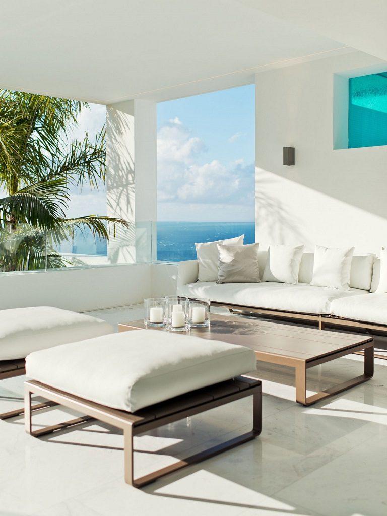 terraza relaxyvistas 768x1024 - Altea Hills: Villas de diseño mediterráneo con vistas al mar en Costa Blanca (Alicante)