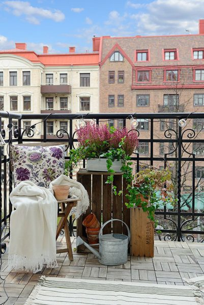terraza04 401x600 - La terraza perfecta sin importar el tamaño