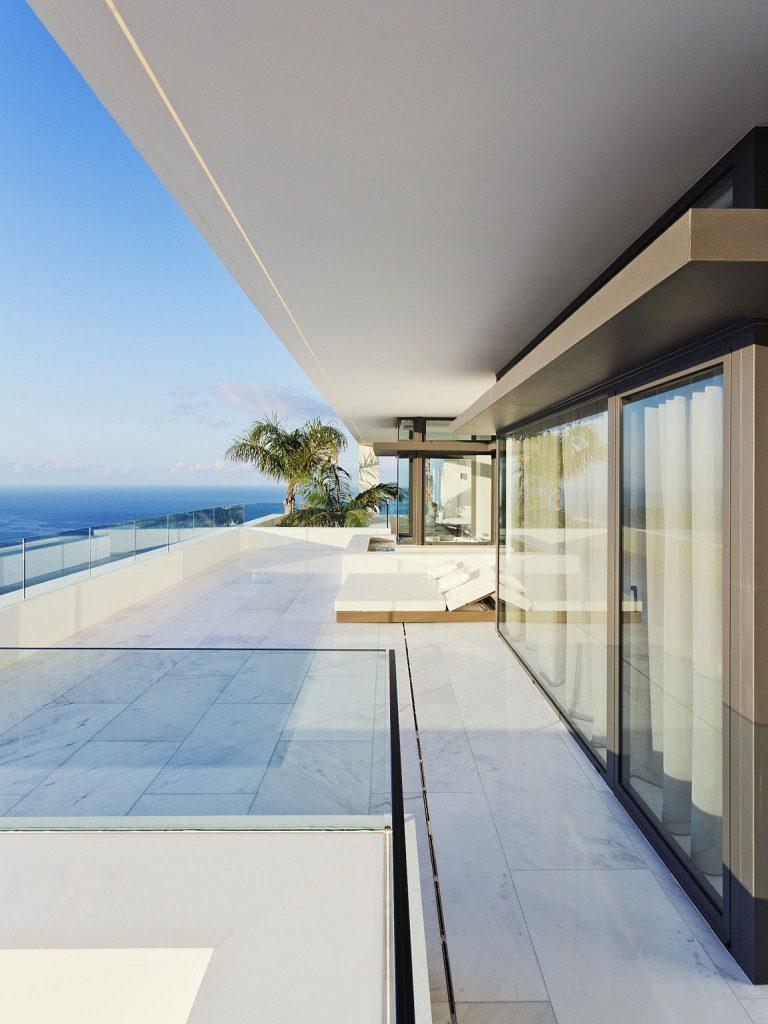 terrazayvistas 5 768x1024 - Altea Hills: Villas de diseño mediterráneo con vistas al mar en Costa Blanca (Alicante)