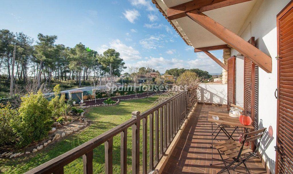 terrazayvistas 8 1024x608 - Preciosa casa rústica entre viñedos y naturaleza en el Bajo Penedés, Tarragona