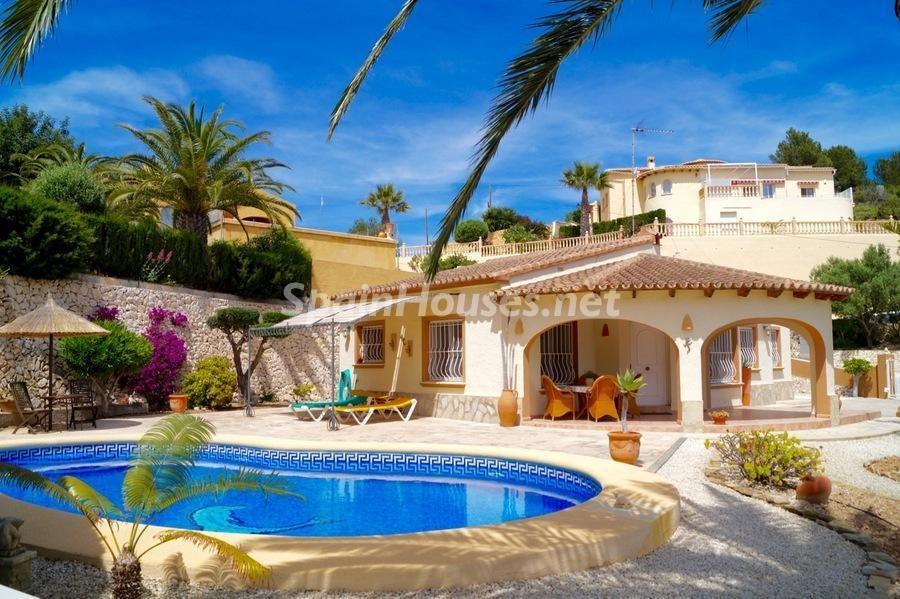 Casa en Teulada (Alicante, Costa Blanca)