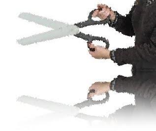 tijeras gigantes - Se eliminará las ayudas a la compra de VPO para potenciar el alquiler y la rehabilitación