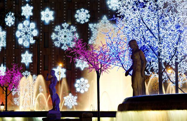 time out 600x389 - Las 5 ciudades de España que más brillan en Navidad