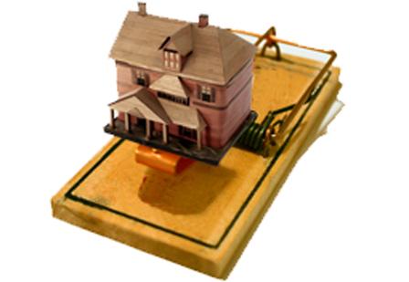 timo alquiler pisos1 - El alquiler y las 'estafas' inmobiliarias