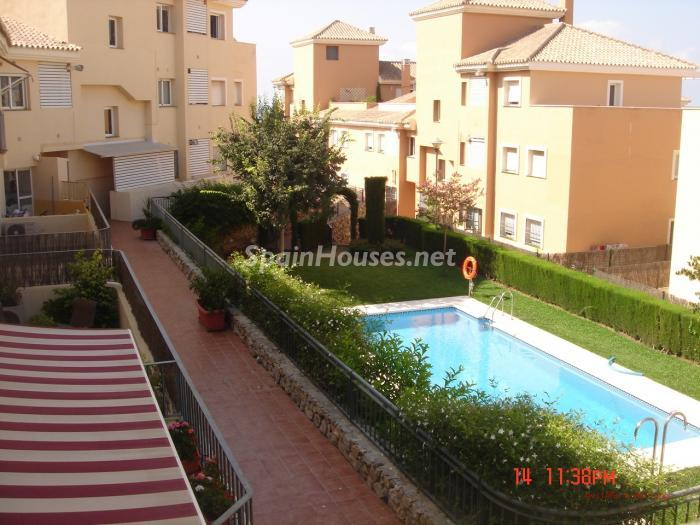torredelmar 1 - 15 bonitos pisos de 3 dormitorios con jardines y piscina por menos de 150.000 euros