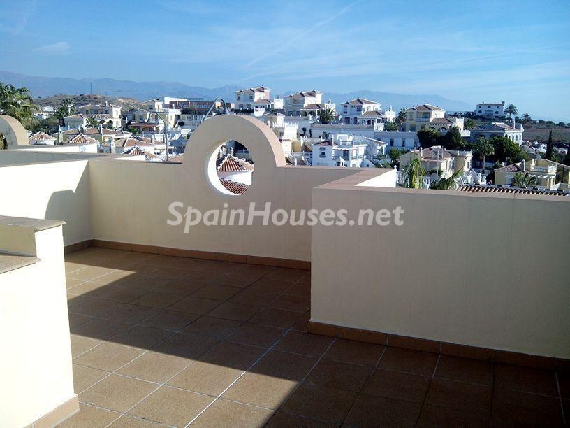 Chalet adosado en venta en Torre del Mar (Costa del Sol, Málaga)