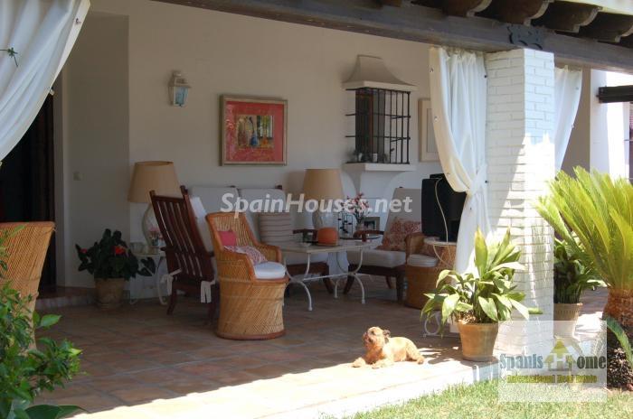 torredelmar malaga1 - 17 preciosas casas con rincones de encanto y sol para disfrutar los últimos días del otoño