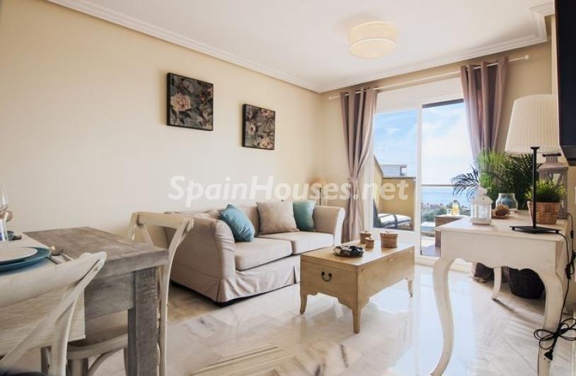 Apartamento en venta en Torremolinos (Costa del Sol, Málaga)