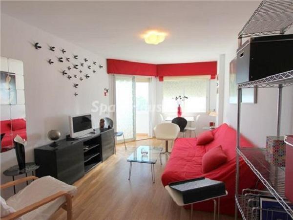 torremolinos malaga - 15 bonitos pisos de un dormitorio: modernos, bien aprovechados y cerca del mar