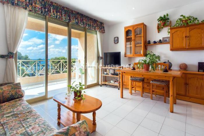 torrevieja alicante1 - 17 fantásticas viviendas llenas de luz, amplitud y decoración moderna cerca del mar