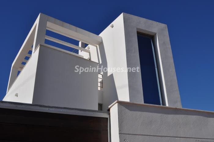 torrox malaga2 - Arquitectura contemporánea: 16 fantásticas casas de diseño moderno para estrenar