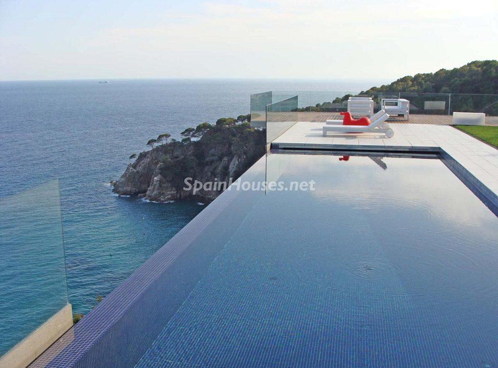 Villa en venta en Tossa de Mar (Costa Brava, Girona)