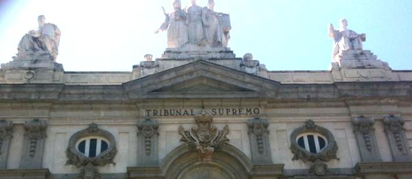 """tribunal supremo ep.columnas 8 - El Supremo declara la nulidad de las cláusulas suelo solo en los casos de """"falta de transparencia"""""""