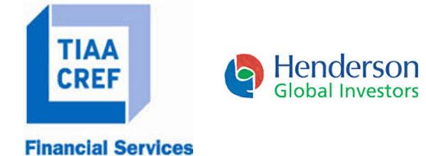 u - Henderson Global Investors y TIAA-CREF constituyen una gestora de inversión inmobiliaria global