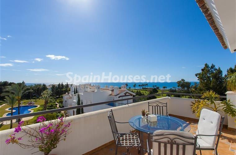 Apartamento en alquiler de vacaciones en Marbella (Costa del Sol, Málaga)