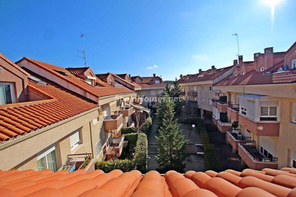 Viviendas en Valdemorillo, Madrid