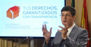 valderas andalucia - Andalucía, total protección para el consumidor frente a los abusos en las hipotecas