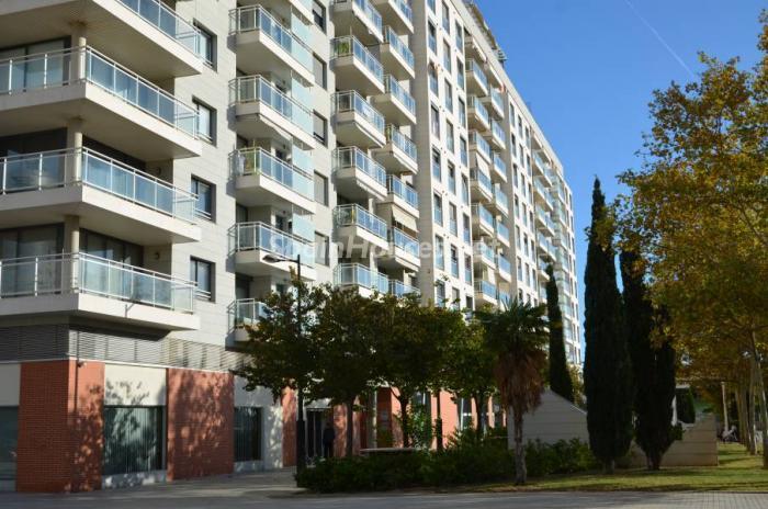valencia valencia - 18 estudios, apartamentos y pisos de 1 dormitorio en la ciudad o cerca del mar