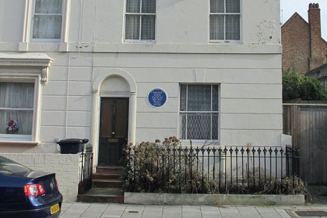 van gogh casa - La casa de Van Gogh a la venta