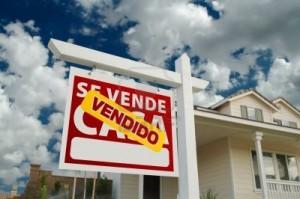 vendido 300x199 - Claves y trámites para comprar una vivienda al contado
