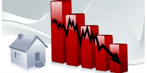 venta vivienda2 300x150 - La venta de viviendas genera 25.804 millones entre enero y septiembre, un 15,6% menos