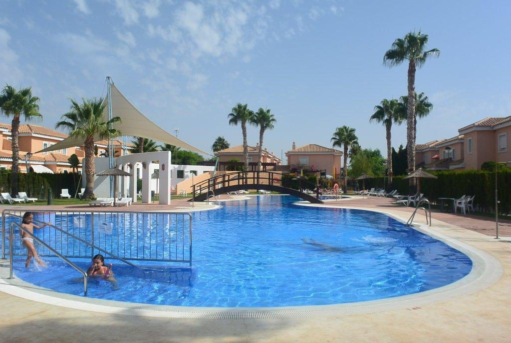 Apartamento en venta en Vera (Almería)