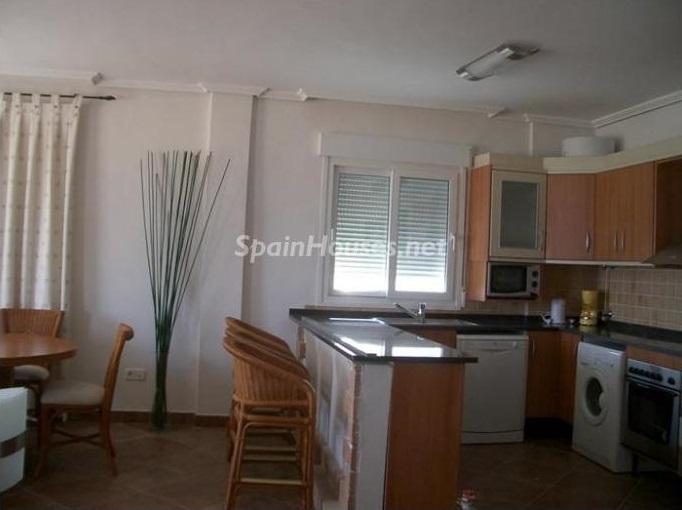 vera almeria1 - 15 bonitos pisos de un dormitorio: modernos, bien aprovechados y cerca del mar