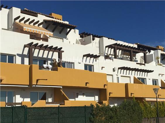 Viviendas en Vera, Almería (Levante Almeriense)