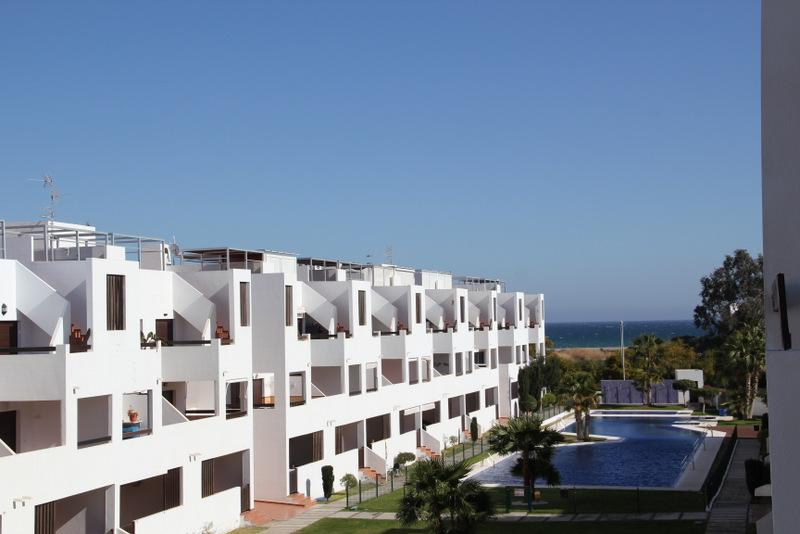 Viviendas en Vera, Almería