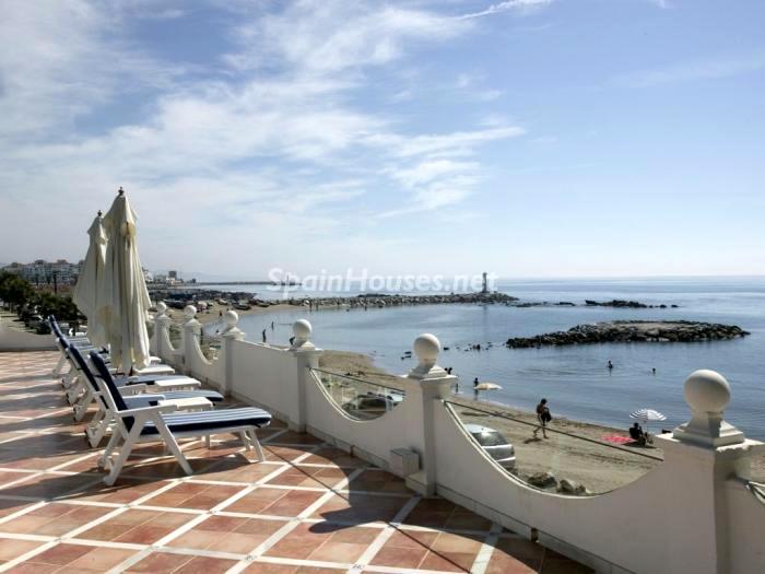 villa en venta en marbella 2 - Magnífica villa en venta en Puerto Banús, Marbella